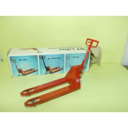 TRANSPALETTE BT LIFTER JOAL 1:15