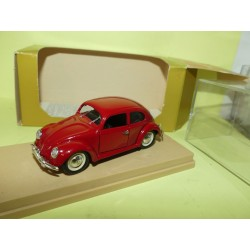 VW COCCINELLE TAXI du Brésil RIO SL016 1:43