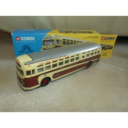 CAR BUS  GM 4506 SURFACE TRANSPORTATION CORGI 54001 1:50