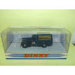 COMMER 8 CWT VAN His Master's Voice MATCHBOX DY8-B 1:43