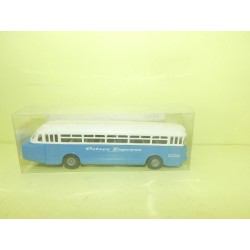 AUTOCAR CAR IKARUS 66 OSTSEE EXPRESS SES MINICARS HO 1:87 14108402
