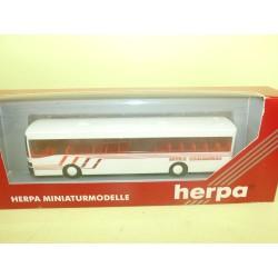 AUTOCAR CAR SESTRA S 215 SETRA COMMUNAL HERPA HO 1:87
