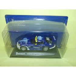DODGE VIPER DRIVING EXPERIENCEMICHELIN ALTAYA 1:43