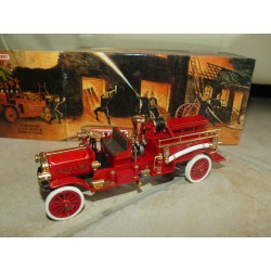 FORD CIVIL DEFENSE TRUCK 1954 POMPIERS MATCHBOX YYM35187 1:43