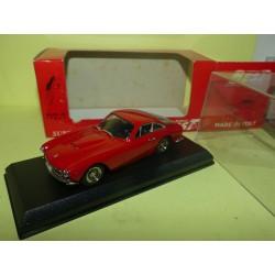 FERRARI 250 GTL 1964 Stradale Rouge BEST 9075 1:43