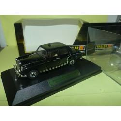 MERCEDES 220 S  W180 1956-1959 Noir FALLER 4322 1:43