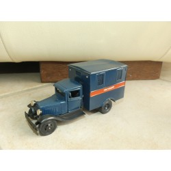 CAMION FORD AA POLICE RUSSE PRISON VAN 1:43