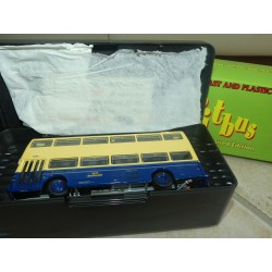 CAR BUS GUY ARAB IV PRV BODIED DOUBLE DECK BUS BRITBUS 6005 1:76