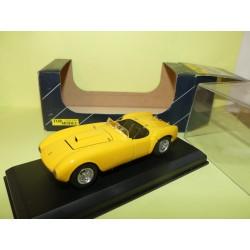 FERRARI 375 MM 1954 Gialla Jaune TOP MODEL TMC001 1:43
