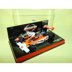 McLAREN FORD M23 GP 1976 J. HUNT MINICHAMPS 1:43