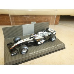 McLAREN MERCEDES MP4-20 GP 2005 K. RAIKKONEN MINICHAMPS 1:43