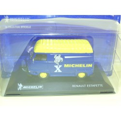 RENAULT ESTAFETTE MICHELIN ALTAYA 1:43