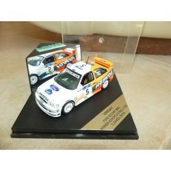 FORD ESCORT WRC RALLYE D'ACROPOLE 1997 C. SAINZ VITESSE V98041 1:43  défaut