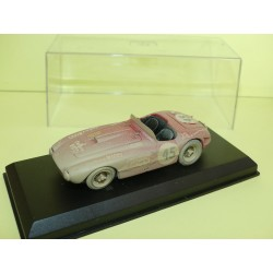 FERRARI 340 SPIGNALE N°45 CARRERA PANAMERICA MEXICO 1953 TOP MODEL 1:43 version salie
