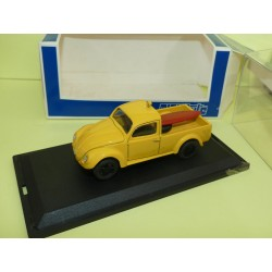 VW COCCINELLE FUN PICK UP SURF MINISTYLE 1:43