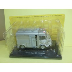 CITROEN TYPE HZ-IN AMBULANCE 1968 ELIGOR 1:43 blister