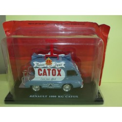 RENAULT 1000 Kg CATOX T Tour De France IXO PRESSE 1:43
