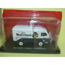 RENAULT 1000 Kg WATERMAN Tour De France IXO PRESSE 1:43