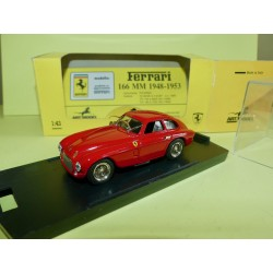 FERRARI 166 MM PROVA Rouge ART MODEL ART001 1:43
