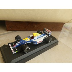 WILLIAMS FW14B N°5 GP 1992 N. MANSELL KIT TAMEO 1:43 Champion du Monde