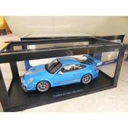 PORSCHE 911 (997) GT3 RS 4.0 AUTOART 78145 1:18