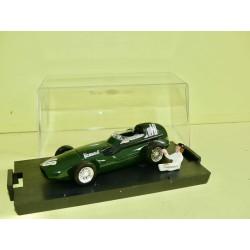 VANWALL F1 GP DE BRETAGNE 1958  S. MOSS BRUMM 1:43