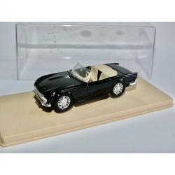 TRIUMPH TR5 ROADSTER 1968 Noir ELIGOR 1133 1:43