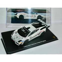 LAMBORGHINI GALLARDO LP 560 GT3 1992 FIA IXO PRESSE 1:43