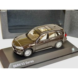 BMW SERIE 5 F15 Sparkling Brown PARAGON 1:43