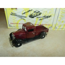 INTERNATIONAL HARVESTER C-SERIES MATCHBOX YTC06-M 1:43