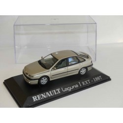 RENAULT LAGUNA I RXT 1997 Beige NOREV Collection M6 1:43