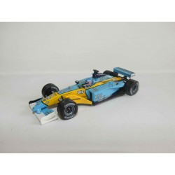 RENAULT R 202 GP 2002 J. BUTTON NOREV Collection M6 1:43 sans boite