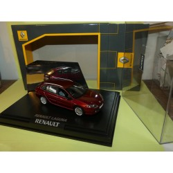 RENAULT LAGUNA ESTATE III Phase 1 Rouge Intense NOREV 1:43