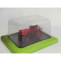 TRACTEUR N°020 GULDNER G15 1967 UNIVERSAL HOBBIES 1:43 sous coque