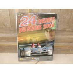 LIVRE OFFICIEL DES 24 HEURES DU MANS 2006 ACLA - ACO