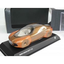 BMW VISION  NEXT 100 CONCEPT CAR NOREV 1:43