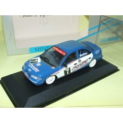 FORD MONDEO N°7 ADAC TW CUP 1994 BOUTSEN MINICHAMPS 1:43