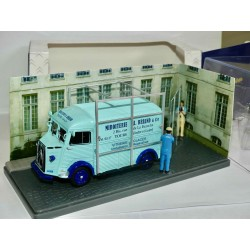 CITROEN TYPE H VITRIER ATLAS 1:43