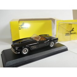 FERRARI 166 MM STRADALE Jaune ART MODEL ART003 1:43