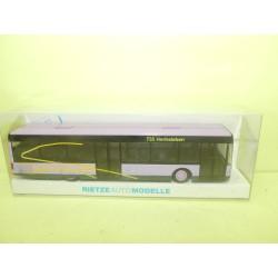 AUTOCAR CAR BUS NEOPLAN CENTROLINER RIETZE 62704 HO 1:87