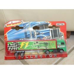 CAMION VOLVO F1 RACER BCR MAJORETTE 340 1:100