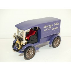 AUSTIN 1911 LAWRENCE WHITE Violet MINIALUXE 1:43 sans boite