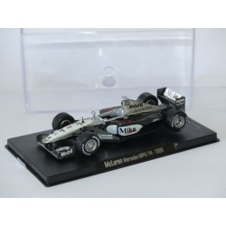 McLAREN MERCEDES MP4/14 GP 1999 HAKINEN FABBRI 1:43