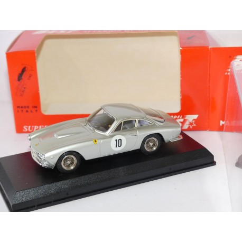 FERRARI 750 GTL N°10 SPA 1963 BEST 9109 1:43