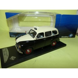 RENAULT COLORALE TAXI 1953 SOLIDO 1:43