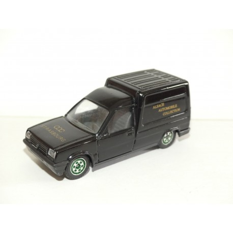 RENAULT EXPRESS FOURGONNETTE Alsace Automobile Collection SOLIDO 1:43