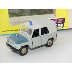 UAZ 469 FABRICATION RUSSE Made In URSS CCCP 1:43