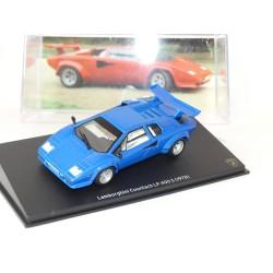 LAMBORGHINI 3500 GT ZAGATO 1965 Blanc IXO PRESSE 1:43