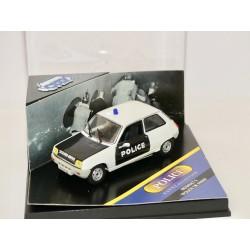 RENAULT 5 TS POLICE DE PARIS VITESSE CPC99001 1:43