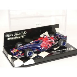 TORO ROSSO STR1 GP 2006 S. SPEED MINICHAMPS 1:43